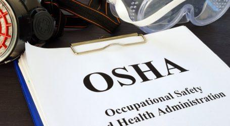 OSHA Stati Uniti: Le aziende Sono Responsabili della Reazione Avversa di un Dipendente al Vaccino se Obbligano loro di Prenderlo