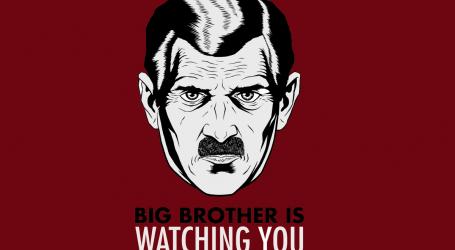 George Orwell 1984: È ora che Impariate a Conoscerlo Altrimenti non se ne Viene più Fuori!