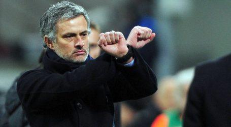 I Principi Comunicativi  di José Mourinho