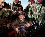 """Testimonianza Scioccante Sottufficiale"""" Forze Speciali"""" Team  """"Psyops"""" nella  Guerra in Kosovo"""