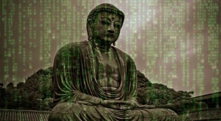 Stiamo Vivendo in una Simulazione Informatica Dentro la Matrix