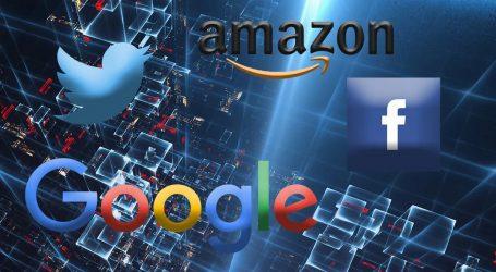La Manipolazione degli Algoritmi della Silicon Valley è l'unica cosa che Tiene in Vita i Media Mainstream