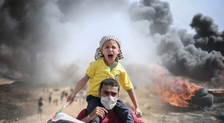 Gaza è Meglio di Auschwitz Ma solo di Poco