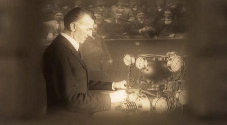 Nikola Tesla: La più grande Conquista dell'Uomo