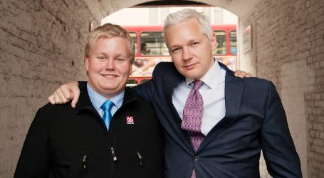 Blackout dei Media dopo che il Testimone chiave Contro Assange Ammette di aver Mentito
