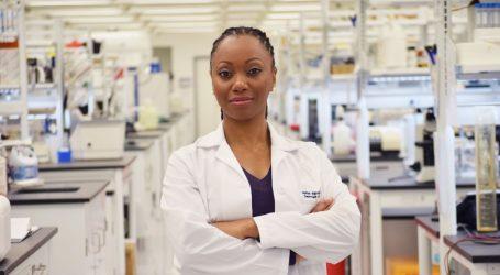 Dr. Hadiyah Nicole Green: L'innovatrice che Combatte il Cancro in un Modo Nuovo