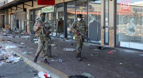 Cosa Sta Succedendo in Sudafrica?