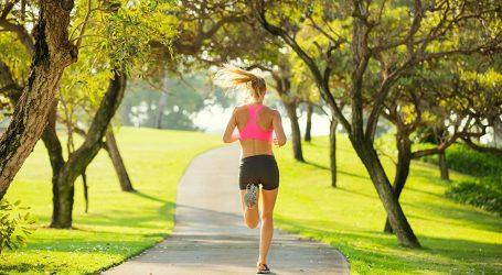 Chi Running:  La Tecnica di Base della Corsa