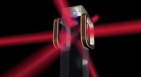 Sfruttare Quantità illimitate di Energia Direttamente dal Tessuto dello Spazio