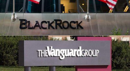 BlackRock e Vanguard: Le Stesse Losche Persone  Possiedono Big Pharma e i Media