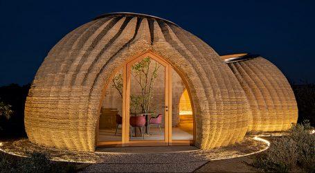 Iniziato in Italia il Progetto di una Casa Stampata in 3D Ecosostenibile