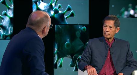 Il Microbiologo di Fama Mondiale Sucharit Bhakdi Spiega gli effetti dei Vaccini Covid
