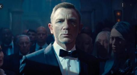 """Il Film di James Bond Comunica un Esplicito Messaggio """"Sterminiamo le Persone per creare un Mondo Migliore"""""""