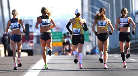 Runner: Rafforzare la Rigidità delle Gambe e Aumentare il Tempo Trascorso in Aria è il Segreto degli Atleti d'élite