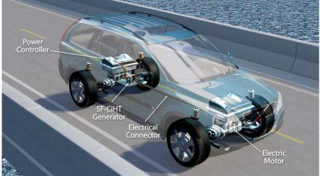 Blacklight Power ha Sviluppato un Energia Rinnovabile che Rende Preistorica l'Auto Elettrica