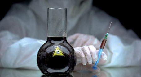 COVID Vax: Creature Vive e Consapevoli di Sé Trovate al Microscopio