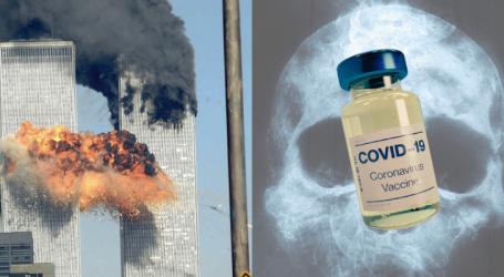 La Pandemia di Covid Veniva Pianificata Già Prima dell'11 Settembre