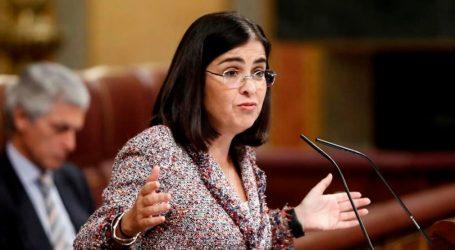 Non è Possibile! Il Ministro della Salute Spagnolo Riconosce di non Avere Colture del Virus Sars-Cov-2 e L'Italia?