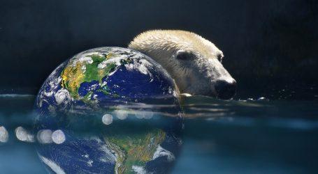 Perché Quasi ogni Problema in Questi Giorni è Relativo al Cambiamento Climatico