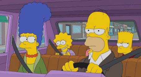 Un'azienda Offre Quasi 6.000 Euro a chi Vede Tutti gli Episodi de I Simpson e Trova le sue Profezie