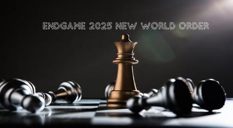 Anno 2025 Fine dei Giochi